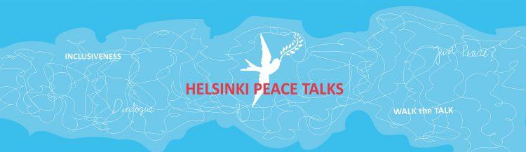 Helsinki Peace Talks